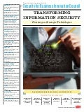 SBIC Enterprise Information Security Strategic Technologies