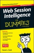Web Session Intelligence for Dummies