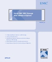 TechBook: Using EMC VNX Storage wit...