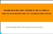 POWER POINT Habilidades Del Medico...