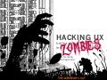 Hacking UX Zombies