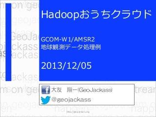 Hadoop1