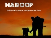 Hadoop at JavaZone 2010