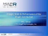 Design, Scale and Performance of Ma...