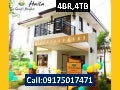 Haila model 4bedrooms 4 Toilet house and lot rush rush for sale in Cavite, 1 ride from Mall of Asia, Very good location to invest, Non flooded areas