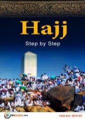 Hajj Step by Step
