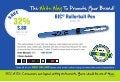 Best Pen Pricing in the Industry!