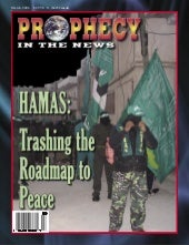 Hamas - Trashing the Roadmap to Pea...