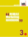 Mobile Marketing Handbook