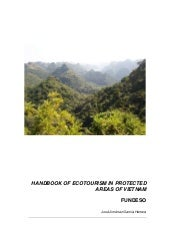 Handbook of Ecotourism in Protected...