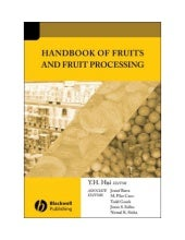 Handbook of fruits and fruit proces...
