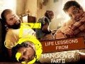 5 life lessons from The Hangover