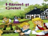 Hansel Y Gretel  Por Emanuel, Merce...