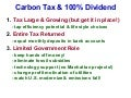 "James Hansen on ""Tax and Dividend"" Climate Policy"
