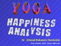 Happiness Analysis.ppt