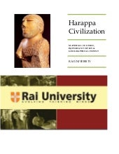 Harappa civilization   ii