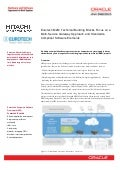 Eurotech M2M Building Blocks and Multi-Service Gateway Approach