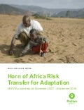 Harita project-report-horn of africa