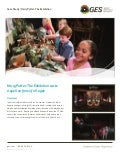 Harry Potter the Exhibition Case Study - GES