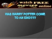Harry potter and deathly hallows pa...