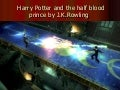 Harry Potter And The Half Blood Prince By
