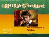 Harry Potter and the Prisoner of Az...