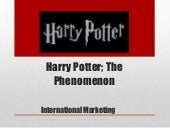 Harry Potter strategic alliance wit...