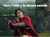 Harry potter y la cámara secreta  b...