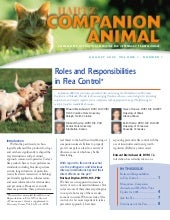 Hartz Companion Animal - Roles and ...