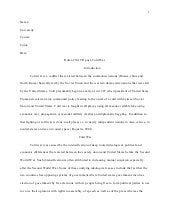 Harvard style term paper   what is ...