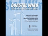 Harvey Seim   Coastal Wind Study