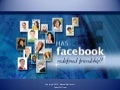 Has Facebook Redefined Friendship? Statistics & Review