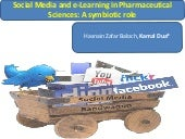 Social Media and e-Learning in Phar...