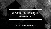 HAuNTcon 2016 - Copyright and Trademark for Haunters