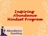 Get a Way to Attain Victory with Abundance Mindset by Abundance Coaching