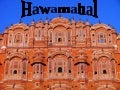 Hawamahal,The Palace Of winds