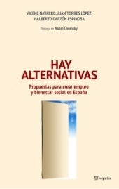 Libro 'Hay alternativas'