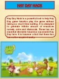 hay day hack gratuit