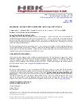 Hbk.nr.oct.6.14 update on load out & site development and lng taxes