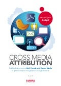 Cross Media Attribution by Havas Digital