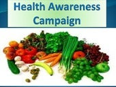Health awareness campaign