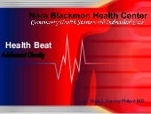 Health beat presentation