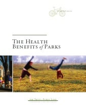 The Health Benefits of Parks