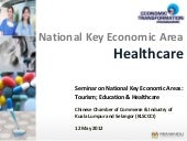 National Key Economic Area - Health...