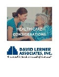 Older Americans Month: Health Care Considerations