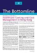 Healthcare Costing and Cost Management (CIMA Sept 2004)