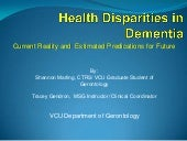 Health disparities in_dementia