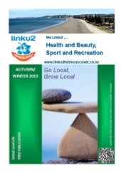Health, Beauty, Sport and Recreation
