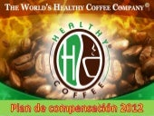 Healthy Coffee Plan de Compensacion...