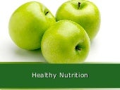 Healthy Family Nutrition   Forever-...